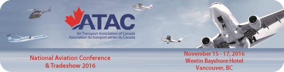 National Aviation Conference & Tradeshow 2016